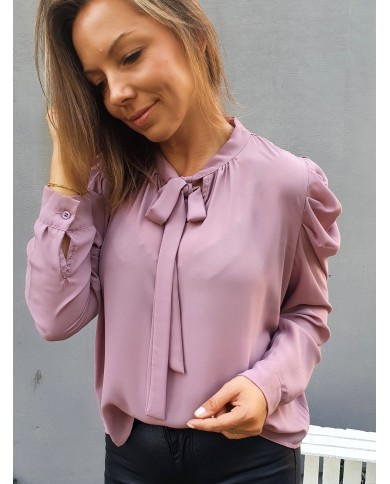 Bluzka koszulowa KLARA