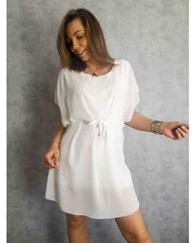Sukienka koktajlowa CLOUD